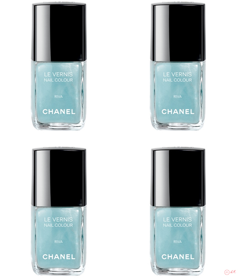 chanel dernier vernis nouveau it percy mode. Black Bedroom Furniture Sets. Home Design Ideas