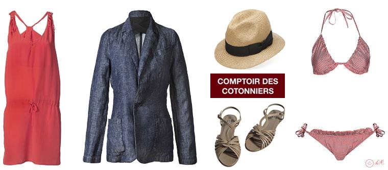 53 comptoir des cotonniers percy mode - Comptoir des cotonniers soldes privees ...
