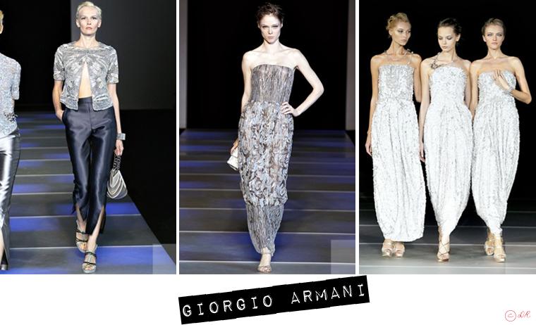 Milan // Fashion Week Spring Summer 2012 – Percy Mode