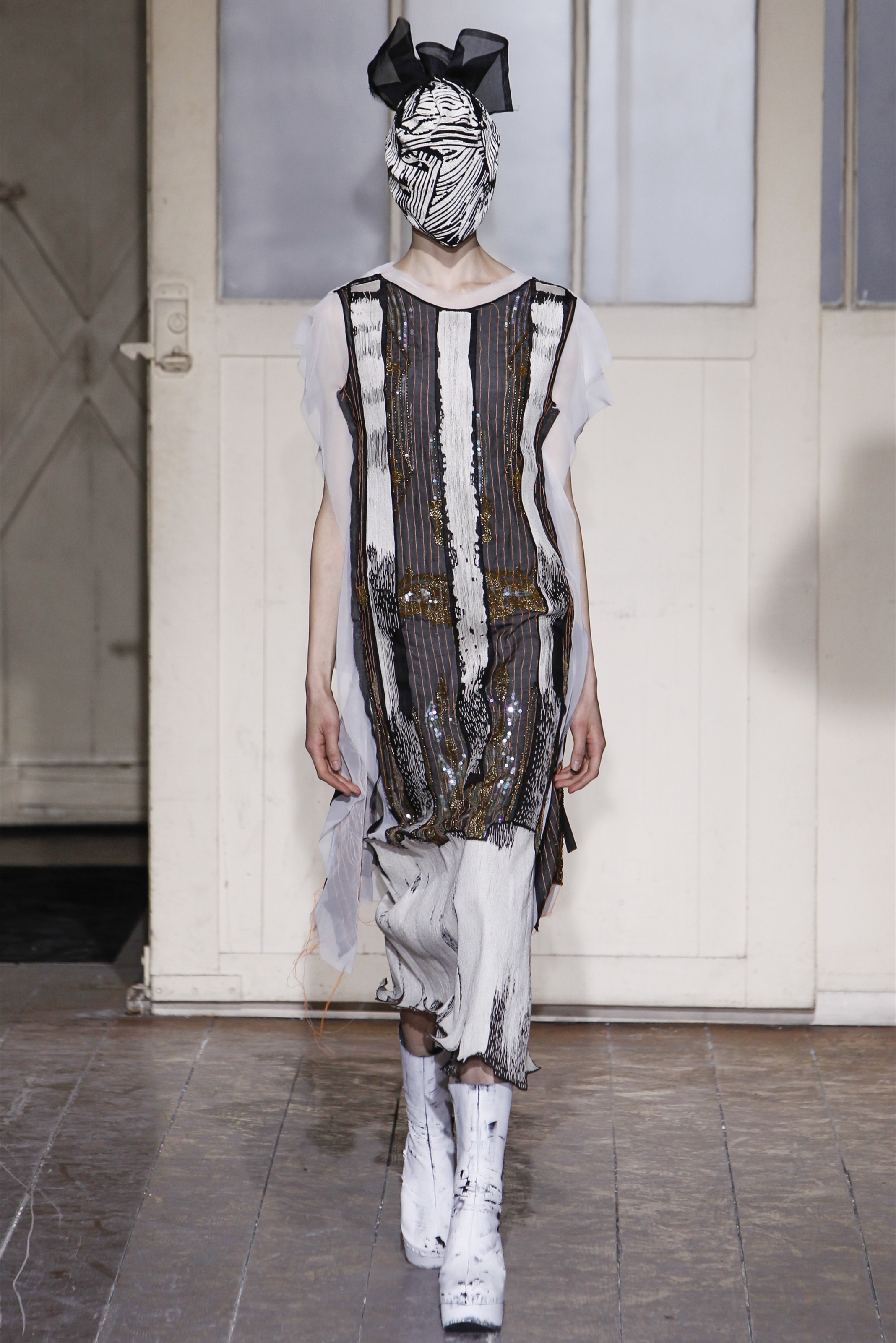 301 moved permanently for Margiela haute couture