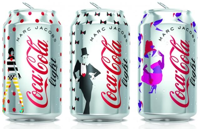 Marc-Jacobs-pour-Coca-Cola-Light