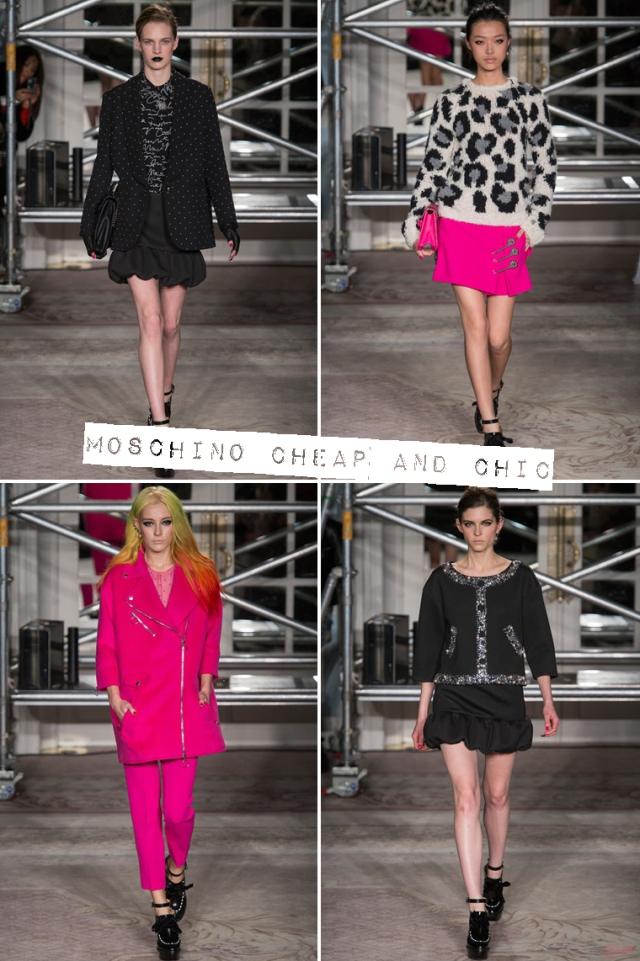 moschino-cheap-and-chic-london-fashion-week-autumn-winter-2013
