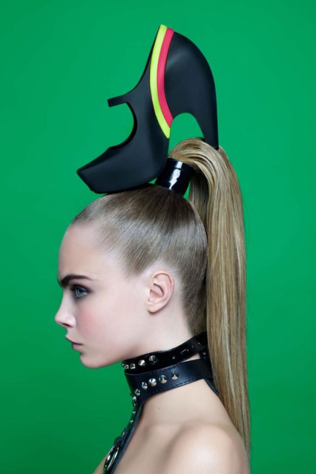 Cara_Delevingne_Melissa_Shoes_Karl_Lagerfeld_Campaign_05