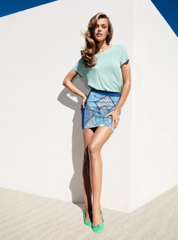 Frida-Gustavsson-HM-Spring-Summer-2013-lookbook-9
