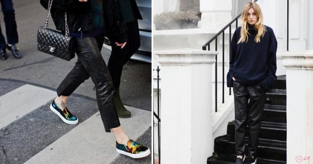 shoe-crush-sandro-slip-on-sneakers-celine-vans-look