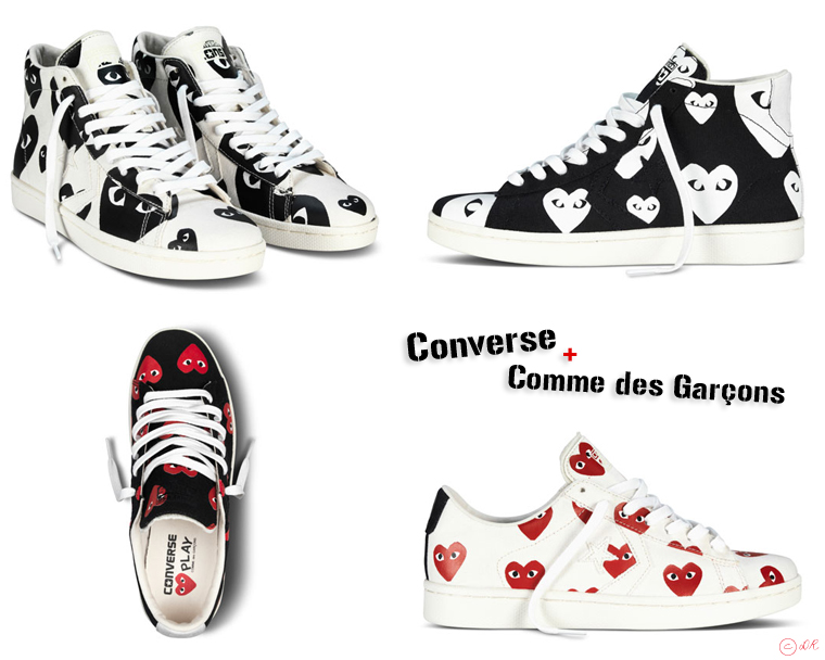 converse noir lookbook