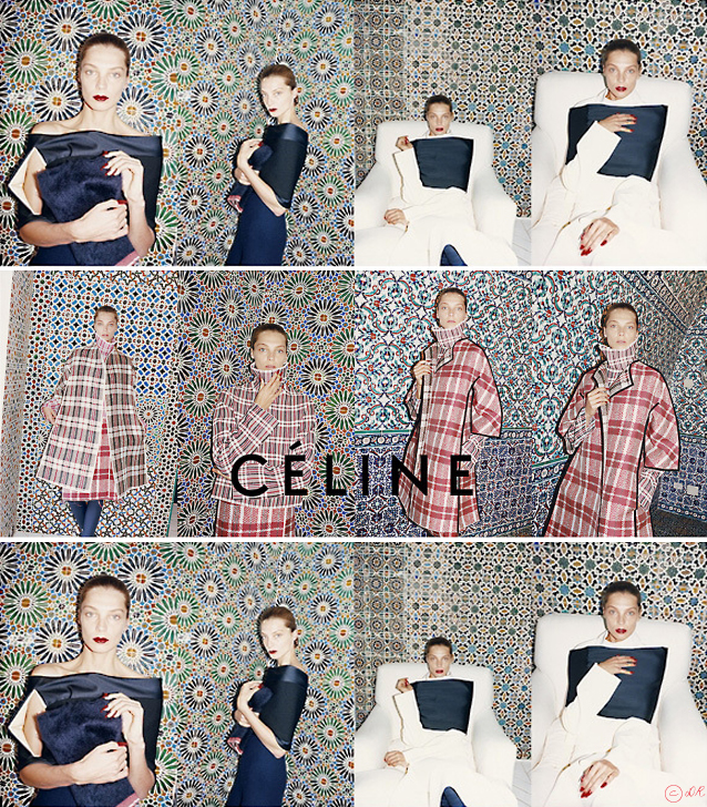 celline-fall-winter-ads-daria-werbowy