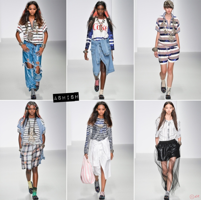 Ashish-London-fashion-week-spring-summer-2014