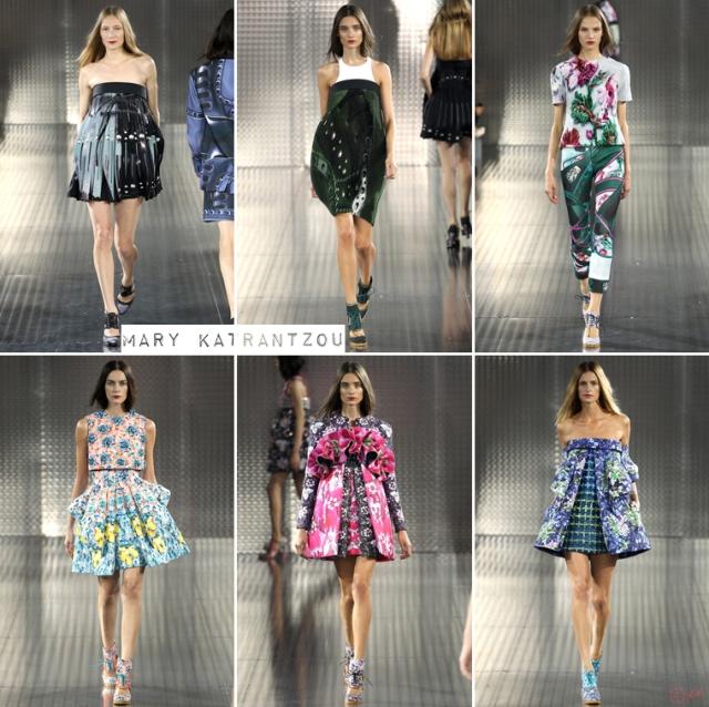 Mary-Katrantzou-London-fashion-week-spring-summer-2014