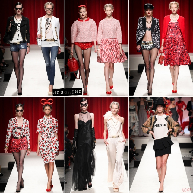 Moschino-Milan-fashion-week-spring-summer-2014