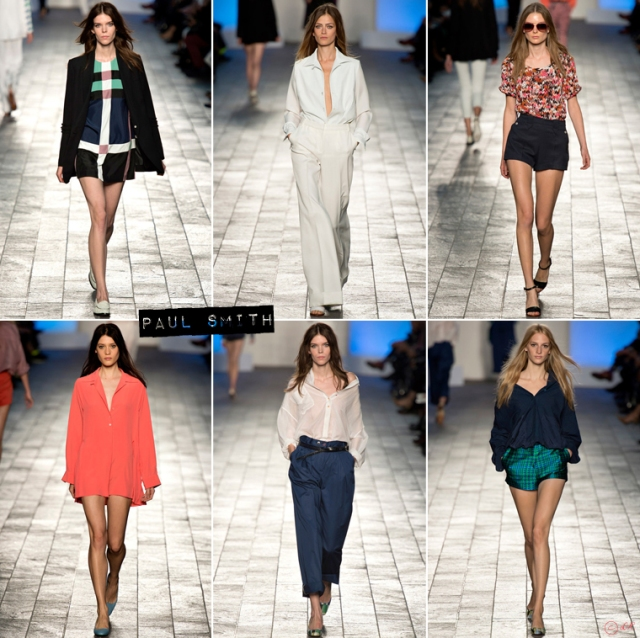 Pauk-Smith-London-fashion-week-spring-summer-2014