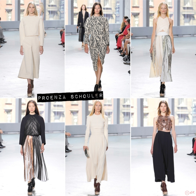 Proenza-Schouler-nyc-fashion-week-spring-summer-2014