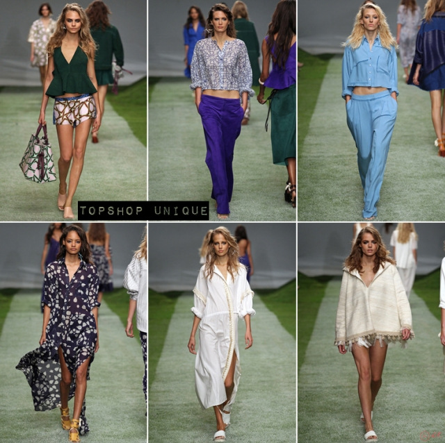 Topshop-Unique-London-fashion-week-spring-summer-2014