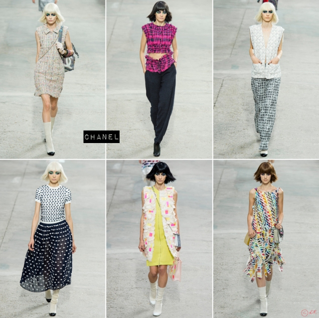 Chanel-Paris-fashion-week-spring-summer-2014