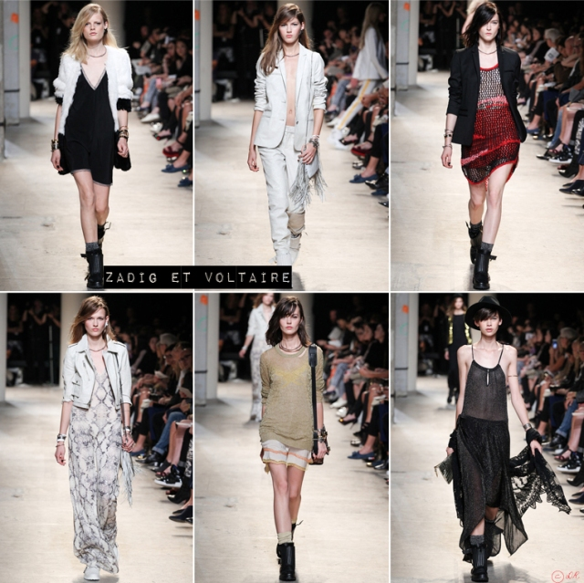 ZAdig-et-Voltaire-Paris-fashion-week-spring-summer-2014