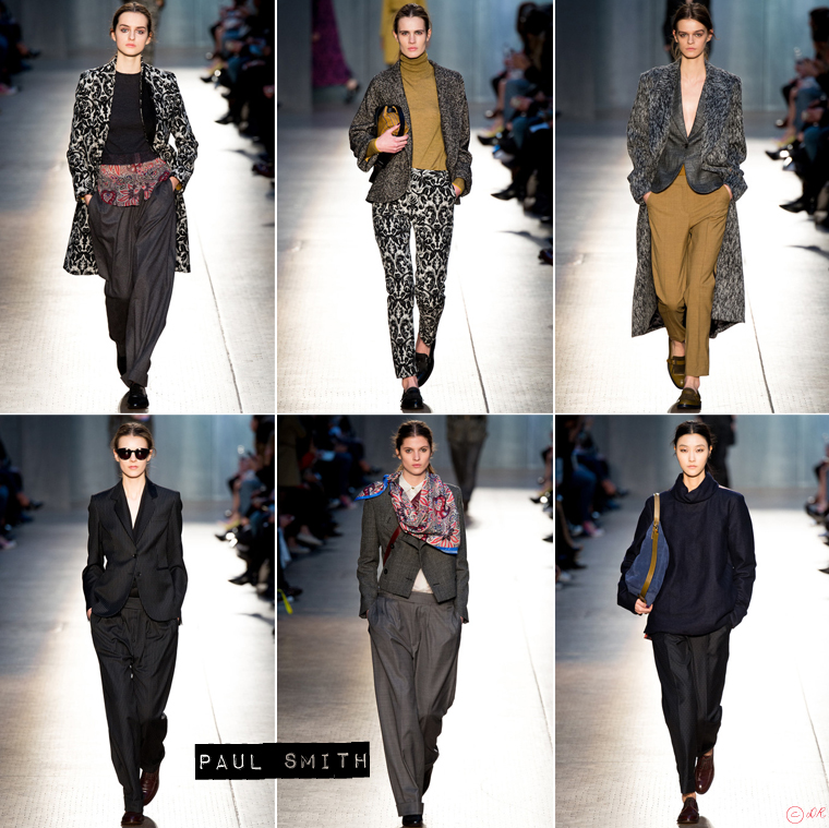 london-fashion-week-automne-hiver-2014-Paul-Smith