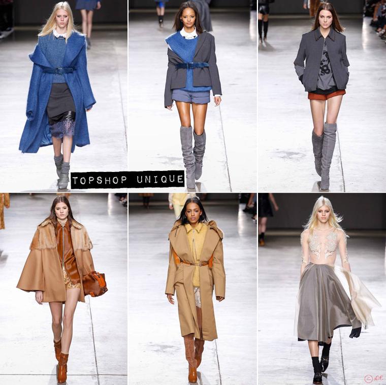 london-fashion-week-automne-hiver-2014-topshop-unique