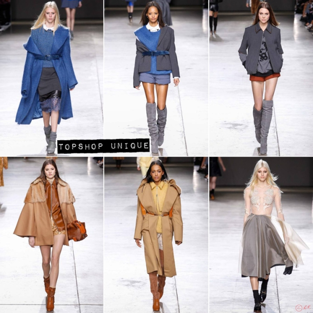 london-fashion-week-automne-hiver-2014-topshop-unique