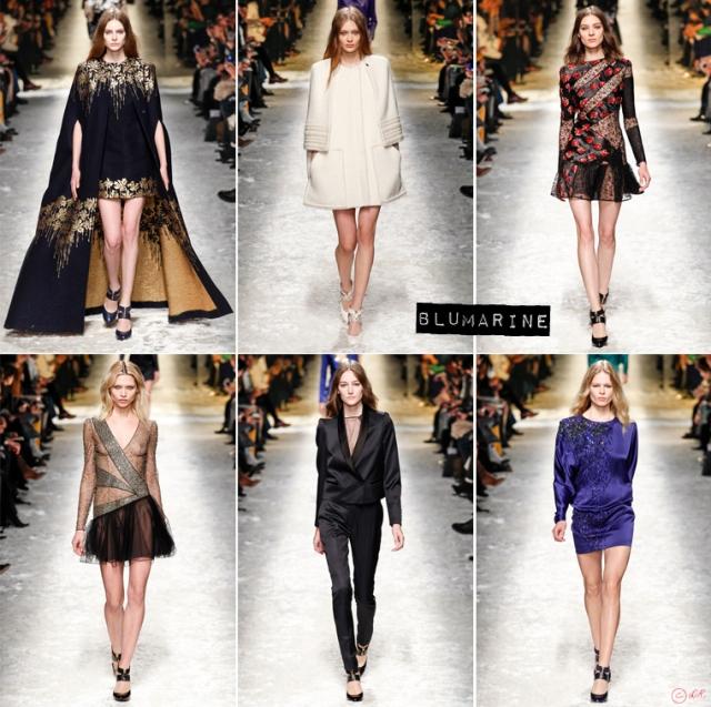 Milan-Fashion-Week-Autumn-Winter-2014-Blumarine