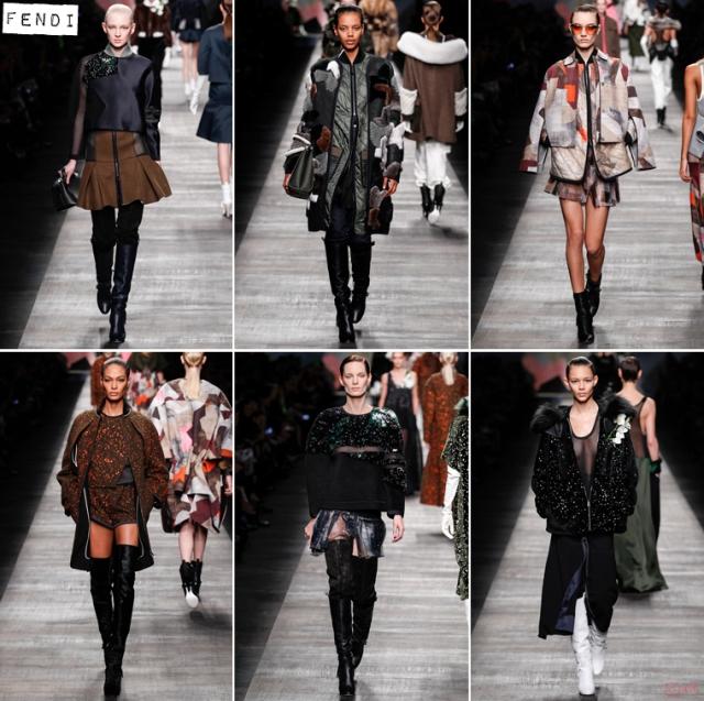 Milan-Fashion-Week-Autumn-Winter-2014-Fendi