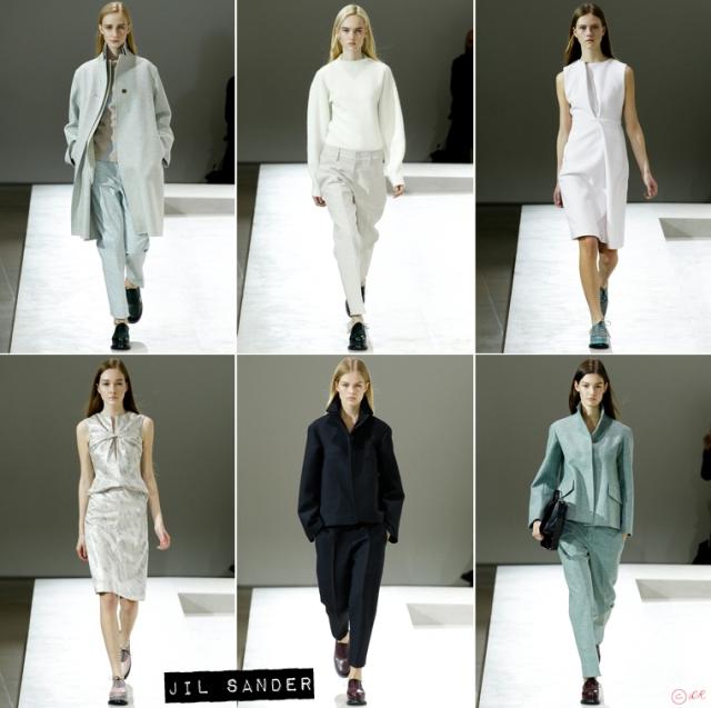 Milan-Fashion-Week-Autumn-Winter-2014-Jil-Sander