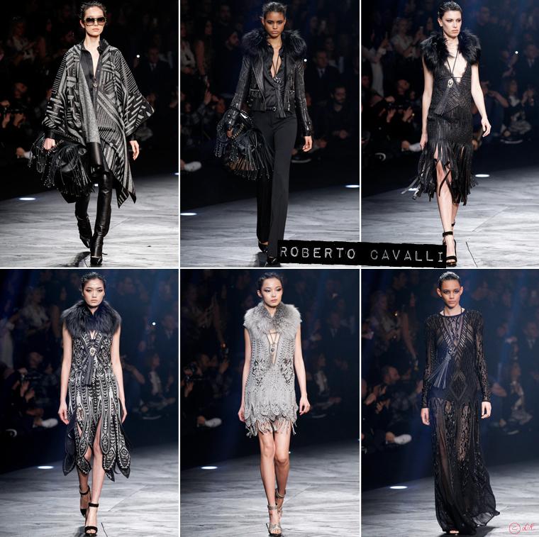 Milan-Fashion-Week-Autumn-Winter-2014-Roberto-Cavalli