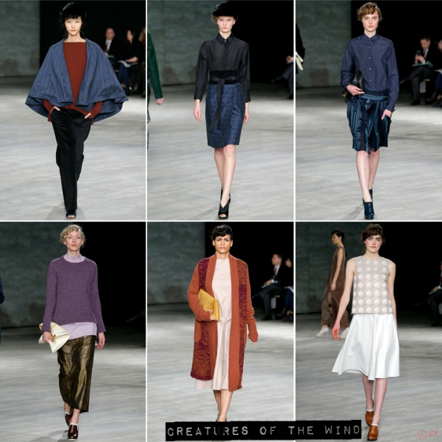 new-york-fashion-week-autumn-winter-2014-Creatures-of-The-Wind