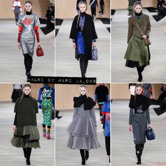 new-york-fashion-week-autumn-winter-2014-Marc-by-Marc-Jacobs