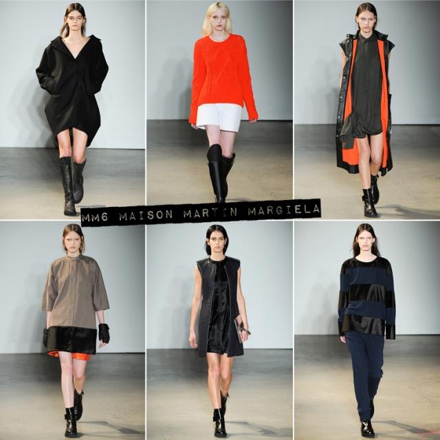 new-york-fashion-week-autumn-winter-2014-MM6-Maison-Martin-Margiela