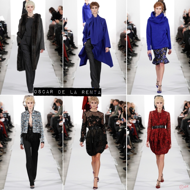 new-york-fashion-week-autumn-winter-2014-Oscar-de-la-Renta