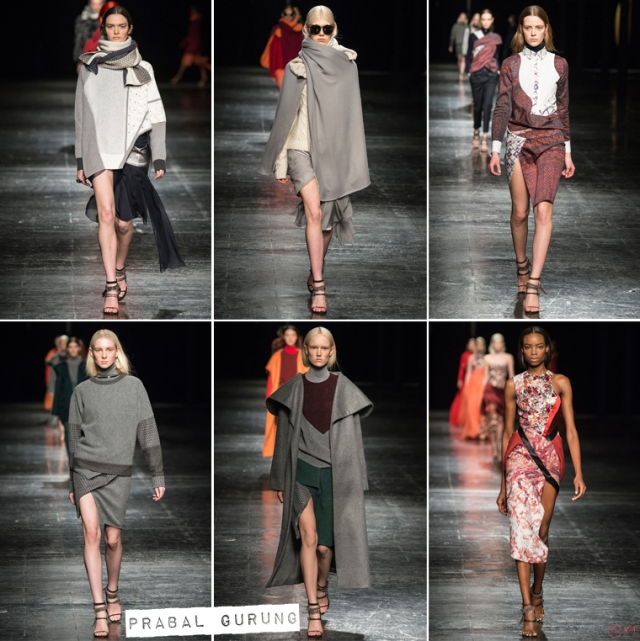 new-york-fashion-week-autumn-winter-2014-Prabal-Gurung