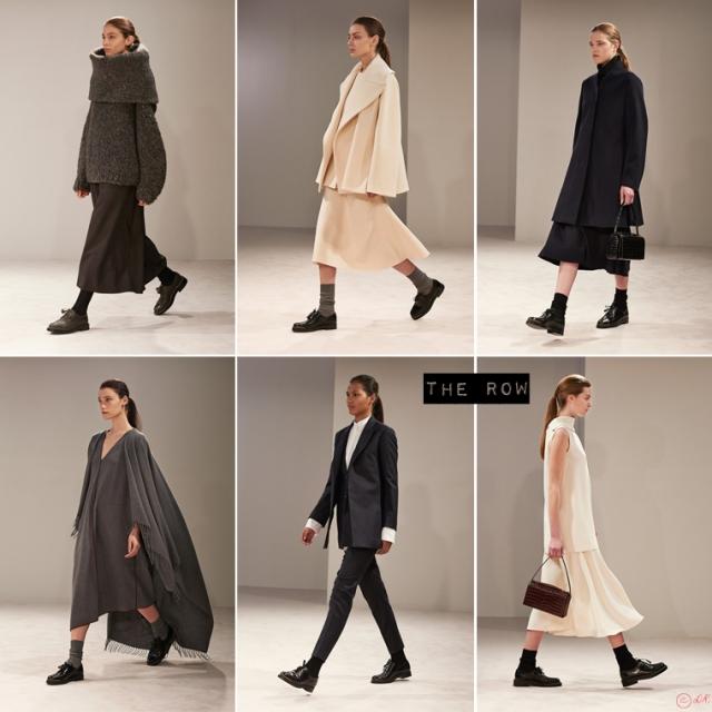 new-york-fashion-week-autumn-winter-2014-The-Row