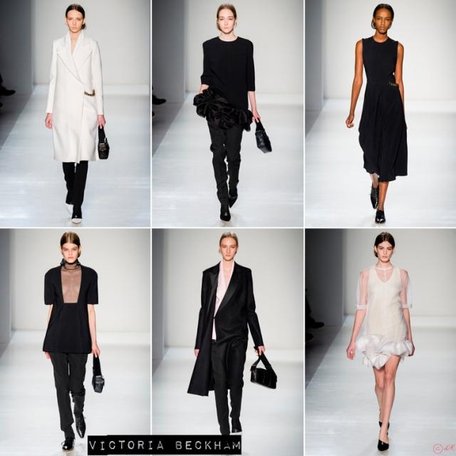 new-york-fashion-week-autumn-winter-2014-Victoria-Beckham