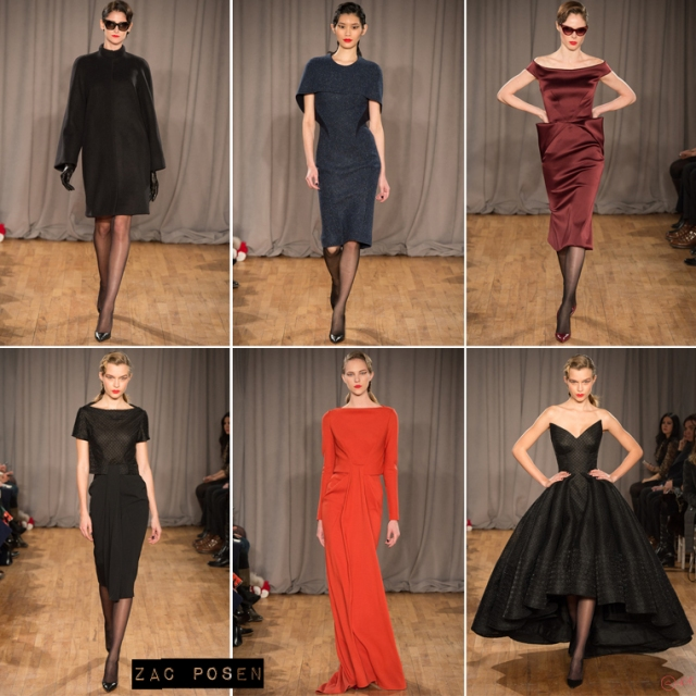new-york-fashion-week-autumn-winter-2014-Zac-Posen