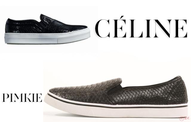 celine-pimkie-slip-on-snake-sneakers