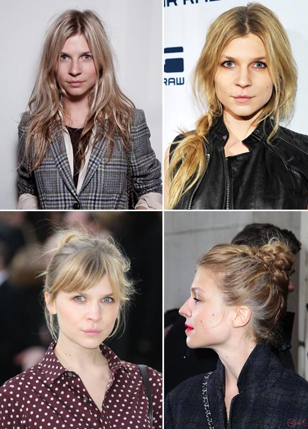 clemence-poesy-hair-look-long-bang