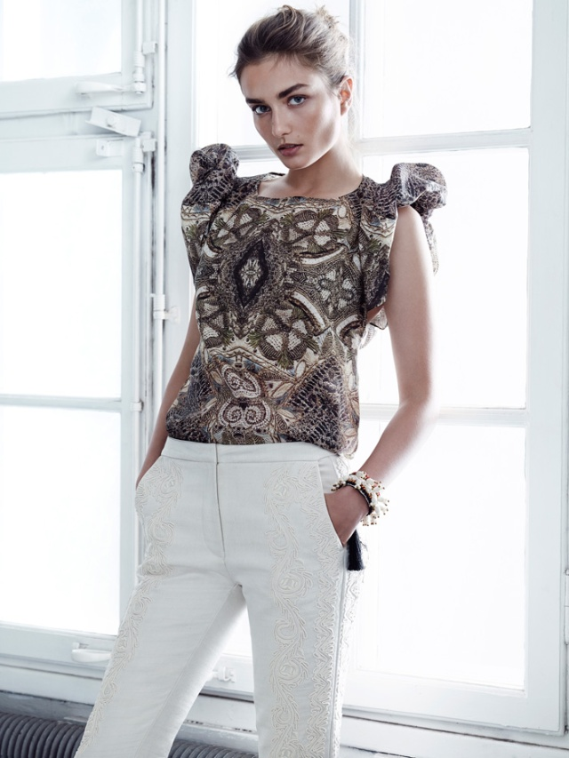 H&M-Conscious-Exclusive-Collection-lookbook-2014-1