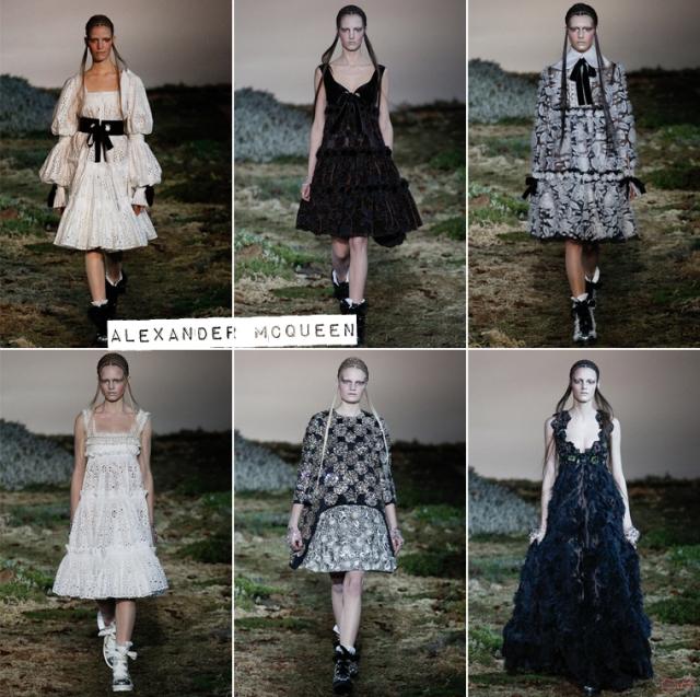 Paris-Fashion-Week-Automne-Hiver-2014-Alexander-McQueen