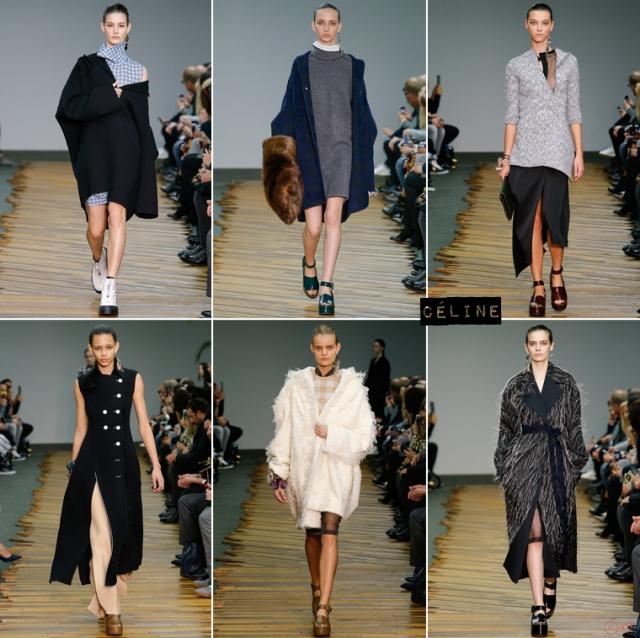 Paris-Fashion-Week-Automne-Hiver-2014-Céline