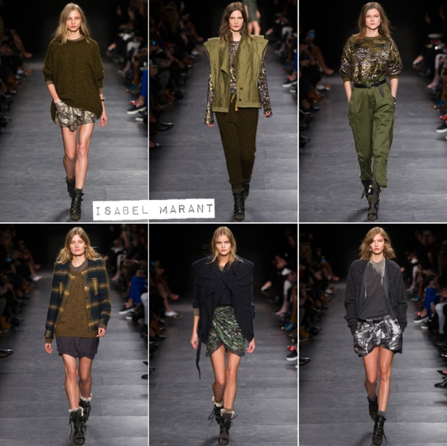 Paris-Fashion-Week-Automne-Hiver-2014-Isabel-Marant