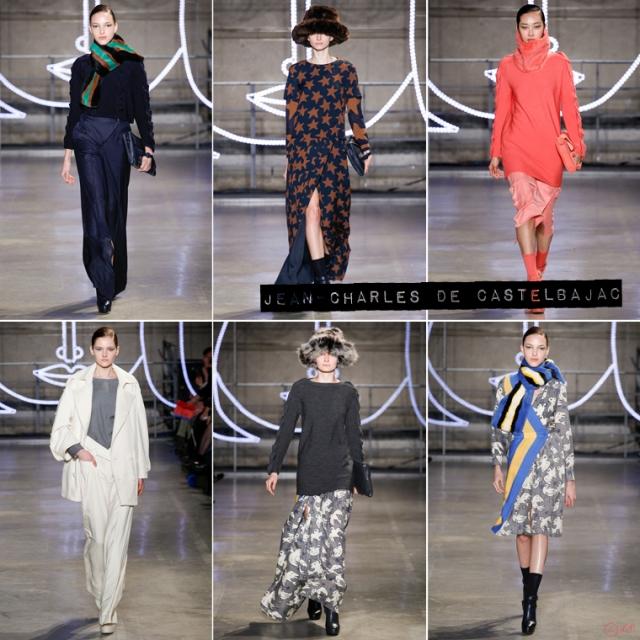 Paris-Fashion-Week-Automne-Hiver-2014-Jean-Charles-de-Castelbajac