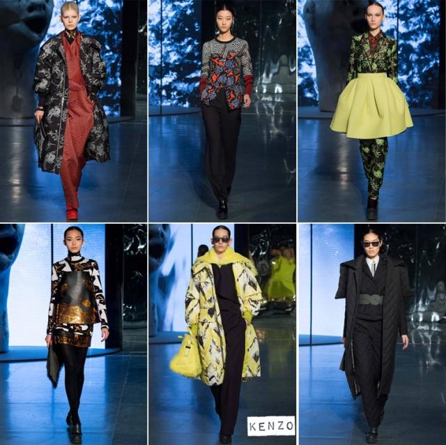 Paris-Fashion-Week-Automne-Hiver-2014-Kenzo