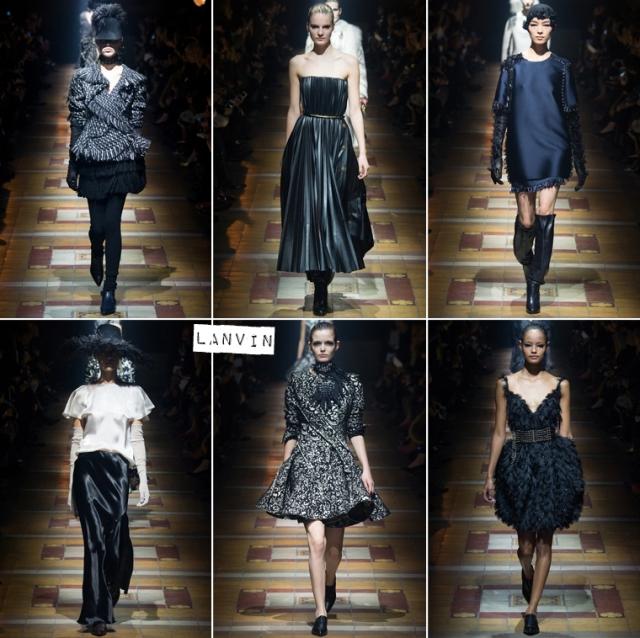 Paris-Fashion-Week-Automne-Hiver-2014-Lanvin