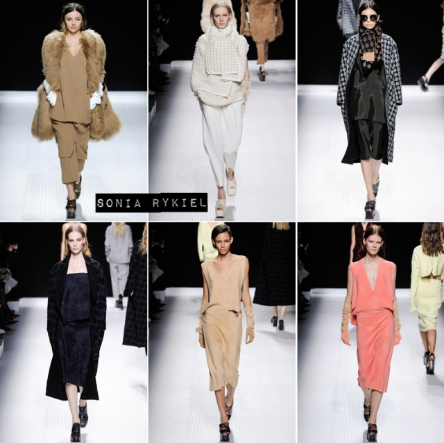 Paris-Fashion-Week-Automne-Hiver-2014-Sonia-Rykiel