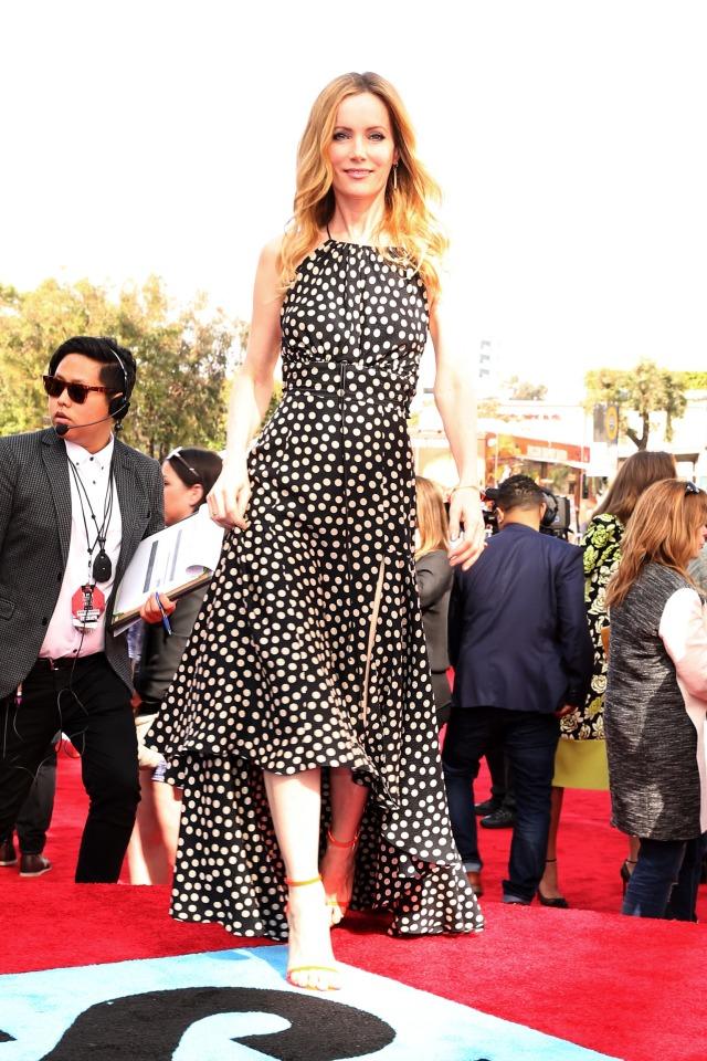 Lesie-Mann-2014-mtv-movie-awards-red-carpet-1