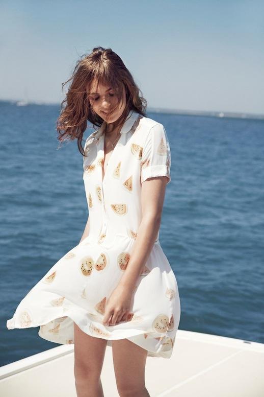 MIHJEANS-WATERMELON-PRINT-DRESS
