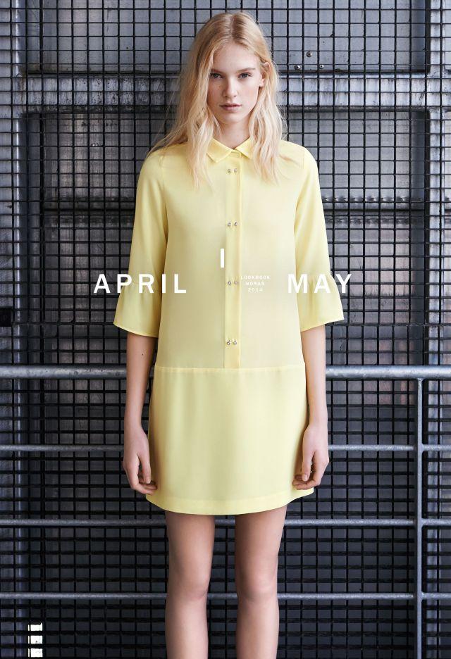 Zara-Woman-april-may-lookbbok-1