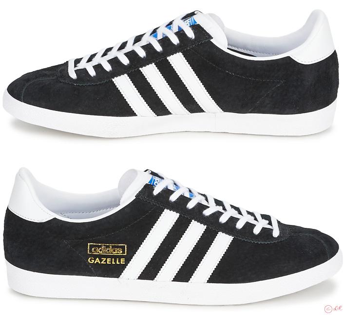 Adidas Gazelle Nouvelle Collection
