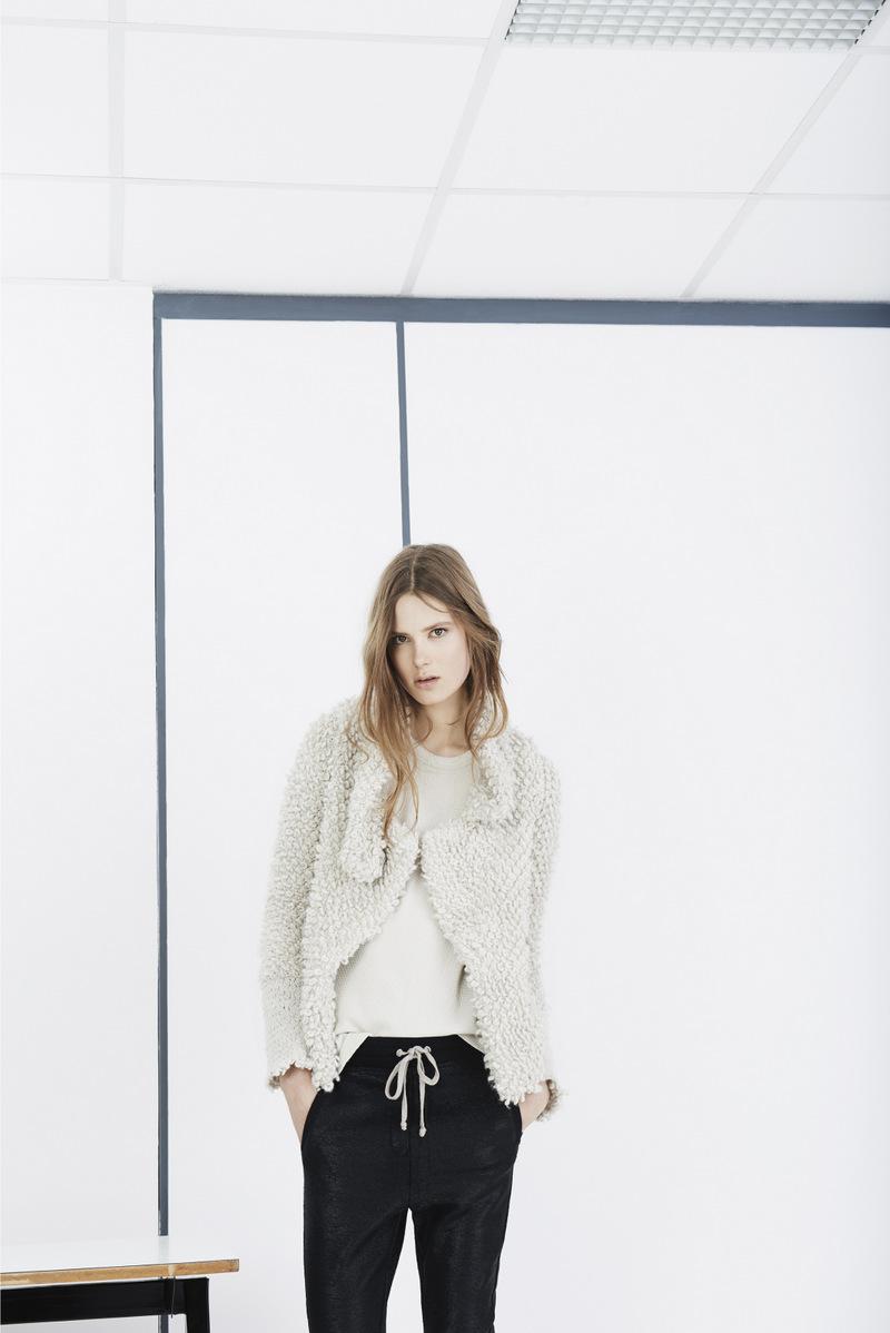 2014 Fall Winter 2015 Fashion Trends For Teens: Iro / Autumn Winter 2014