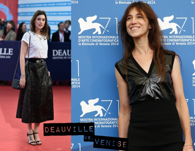 Deauville-vs-Venise-Film-Festival-2014-red-carpet-1-astrid-berges-frisbey-charlotte-gainsbourg